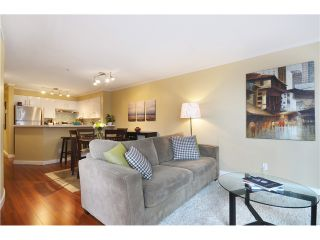 Photo 4: # 208 1208 BIDWELL ST in Vancouver: West End VW Condo for sale (Vancouver West)  : MLS®# V1069541