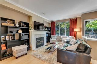 """Photo 5: 8 8415 CUMBERLAND Place in Burnaby: The Crest Townhouse for sale in """"ASHCOMBE"""" (Burnaby East)  : MLS®# R2576474"""