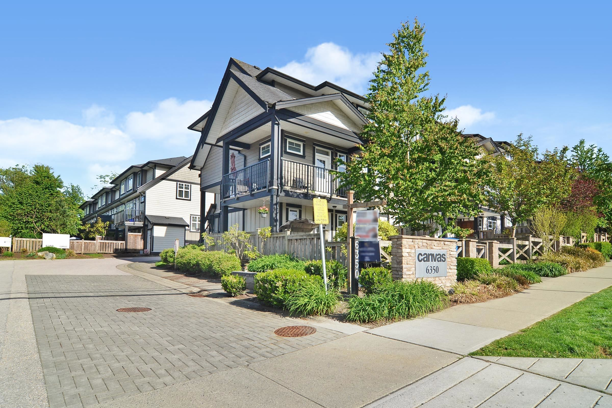 Main Photo: 69 6350 142 STREET in Surrey: Sullivan Station Townhouse for sale : MLS®# R2611580
