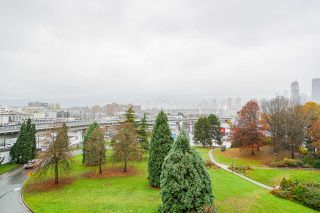 """Photo 35: 502 1529 W 6TH Avenue in Vancouver: False Creek Condo for sale in """"South Granville Lofts"""" (Vancouver West)  : MLS®# R2518906"""