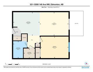 Photo 27: 321 12550 140 Avenue in Edmonton: Zone 27 Condo for sale : MLS®# E4255336