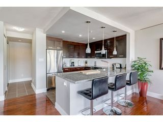 """Photo 8: 902 2959 GLEN Drive in Coquitlam: North Coquitlam Condo for sale in """"PARC"""" : MLS®# R2506368"""