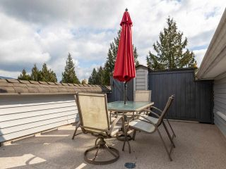 """Photo 19: 9 1015 LYNN VALLEY Road in North Vancouver: Lynn Valley Townhouse for sale in """"RIVER ROCK"""" : MLS®# R2549966"""