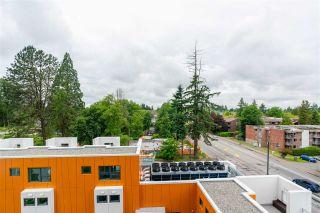 """Photo 24: 609 13318 104 Avenue in Surrey: Whalley Condo for sale in """"LINEA"""" (North Surrey)  : MLS®# R2591735"""