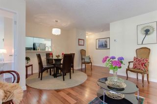 """Photo 4: 206 1845 W 7TH Avenue in Vancouver: Kitsilano Condo for sale in """"HERITAGE ON CYPRESS"""" (Vancouver West)  : MLS®# R2196440"""