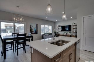 Photo 11: 531 Burgess Crescent in Saskatoon: Rosewood Residential for sale : MLS®# SK862574