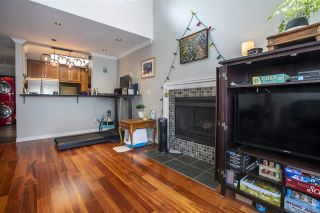 """Photo 8: 309 225 MOWAT Street in New Westminster: Uptown NW Condo for sale in """"THE WINDSOR"""" : MLS®# R2554260"""