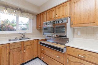 Photo 10: 587 Nora Pl in : SW Tillicum House for sale (Saanich West)  : MLS®# 877008