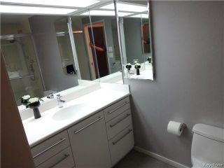 Photo 13: 323 Wellington Crescent in WINNIPEG: Fort Rouge / Crescentwood / Riverview Condominium for sale (South Winnipeg)  : MLS®# 1530275