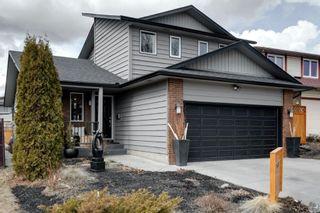 Photo 1: 43 Hawkwood Way NW in Calgary: Hawkwood Detached for sale : MLS®# A1084224