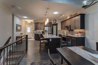 Photo 12: 215 50 HEATHERGLEN Drive: Spruce Grove House Half Duplex for sale : MLS®# E4263585