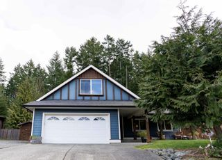 Photo 1: 1336 Bonner Cres in : ML Cobble Hill House for sale (Malahat & Area)  : MLS®# 869427