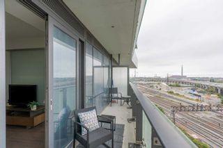 Photo 18: 807 70 Distillery Lane in Toronto: Waterfront Communities C8 Condo for sale (Toronto C08)  : MLS®# C5399416