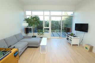 """Photo 12: 102 4355 W 10TH Avenue in Vancouver: Point Grey Condo for sale in """"IRON & WHYTE"""" (Vancouver West)  : MLS®# R2112416"""