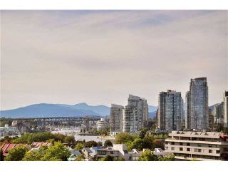 """Photo 6: PH1 587 W 7TH Avenue in Vancouver: Fairview VW Condo for sale in """"AFFINITI"""" (Vancouver West)  : MLS®# V848566"""
