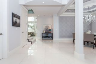 Photo 4: 3300 LAMOND Avenue in Richmond: Seafair House for sale : MLS®# R2202336