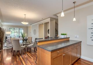 Photo 12: 1 2326 2 Avenue NW in Calgary: West Hillhurst Row/Townhouse for sale : MLS®# A1121614