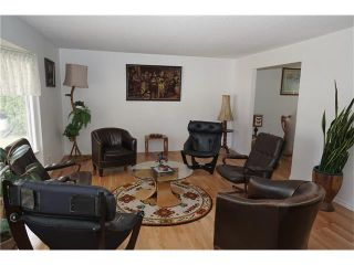 Photo 10: 655 WILDERNESS Drive SE in Calgary: Willow Park House for sale : MLS®# C4110942
