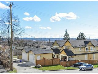 Photo 5: 727 HENDERSON Avenue in Coquitlam: Coquitlam West House for sale : MLS®# V1052911