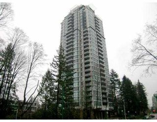 Photo 1: 1603 7088 18TH Avenue in Burnaby: Edmonds BE Condo for sale (Burnaby East)  : MLS®# V712473