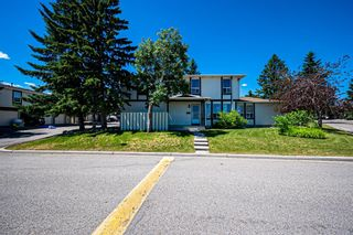 Photo 30: 1202 544 Blackthorn Road NE in Calgary: Thorncliffe Row/Townhouse for sale : MLS®# A1125846