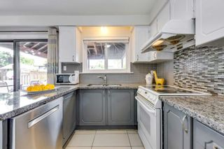 Photo 9: 3297 Grechen Road in Mississauga: Erindale House (2-Storey) for sale : MLS®# W4807876