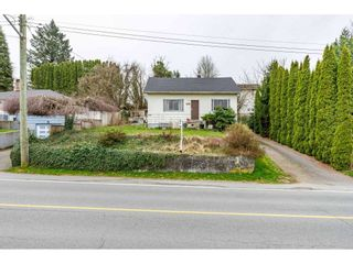 Photo 1: 2375 MCKENZIE Road in Abbotsford: Central Abbotsford House for sale : MLS®# R2559904