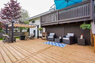 Photo 37: 32063 HOLIDAY Avenue in Mission: Mission BC House for sale : MLS®# R2576430