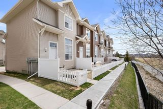 Main Photo: 99 Toscana Gardens NW in Calgary: Tuscany Row/Townhouse for sale : MLS®# A1104459