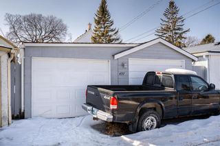 Photo 22: 497 St John's Avenue in Winnipeg: Sinclair Park Residential for sale (4C)  : MLS®# 202105120