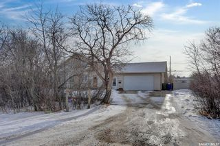 Photo 36: 1009 Oxford Street East in Moose Jaw: Hillcrest MJ Residential for sale : MLS®# SK839031