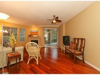 Photo 1: 105 1450 MERKLIN Street in South Surrey White Rock: Home for sale : MLS®# F1400767
