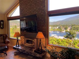 Photo 17: 430 Old Spallumcheen Road, in Sicamous: House for sale : MLS®# 10240089