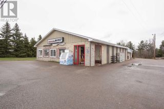 Main Photo: 460 Lower Main Street in Oxford: Business for sale : MLS®# 202109788