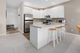 Photo 2: 203 11415 100 Avenue NW in Edmonton: Zone 12 Condo for sale : MLS®# E4238017