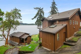 Photo 6: 7290 Mark Lane in Central Saanich: CS Willis Point House for sale : MLS®# 842269