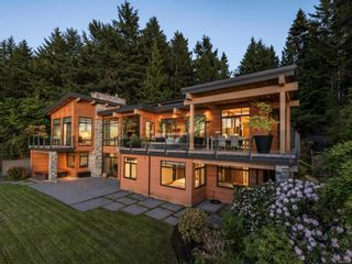 Photo 5: 702 Lands End Rd in : NS Lands End House for sale (North Saanich)  : MLS®# 876592
