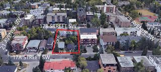 Photo 5: 2218 17A Street SW in Calgary: Bankview Residential Land for sale : MLS®# A1142490