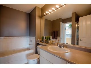 """Photo 5: # 418 332 LONSDALE AV in North Vancouver: Lower Lonsdale Condo for sale in """"The Calypso"""" : MLS®# V1010793"""