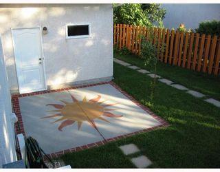 Photo 9: 110 MCGILL Place in WINNIPEG: Fort Garry / Whyte Ridge / St Norbert Residential for sale (South Winnipeg)  : MLS®# 2814484