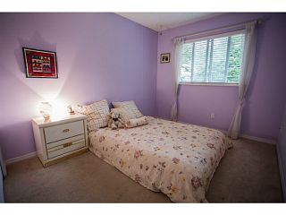 Photo 13: 1543 PITT RIVER Road in Port Coquitlam: Lower Mary Hill House for sale : MLS®# V1130770