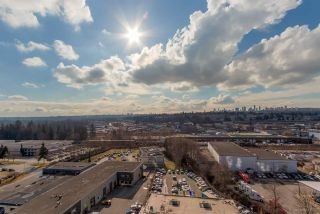 """Photo 17: 1505 5611 GORING Street in Burnaby: Central BN Condo for sale in """"LEGACY SOUTH TOWER"""" (Burnaby North)  : MLS®# R2142082"""