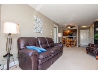 Photo 7: 314 32725 GEORGE FERGUSON Way in Abbotsford: Abbotsford West Condo for sale : MLS®# R2585376
