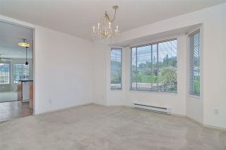 Photo 4: 40 3110 TRAFALGAR Street in Abbotsford: Central Abbotsford Townhouse for sale : MLS®# R2422718