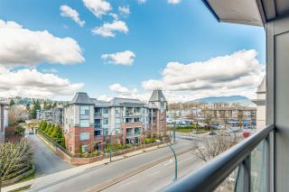 "Photo 14: 401 2478 SHAUGHNESSY Street in Port Coquitlam: Central Pt Coquitlam Condo for sale in ""Shaughnessy East"" : MLS®# R2564352"