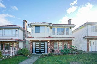 Main Photo: 1078 E 58TH Avenue in Vancouver: South Vancouver House for sale (Vancouver East)  : MLS®# R2543702