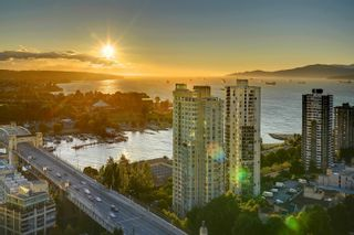 """Photo 3: 2903 889 PACIFIC Street in Vancouver: Downtown VW Condo for sale in """"The Pacific"""" (Vancouver West)  : MLS®# R2619984"""