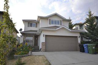 Photo 1: 202 Arbour Stone Rise NW in Calgary: Arbour Lake Detached for sale : MLS®# A1136884