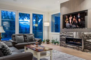 Photo 10: 181 STEVENS Drive in West Vancouver: British Properties House for sale : MLS®# R2530356