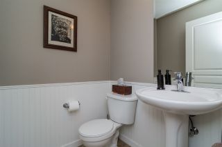 """Photo 11: 6632 206 Street in Langley: Willoughby Heights House for sale in """"BERKSHIRE"""" : MLS®# R2113542"""
